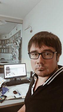 Сергей – управляющий в г. Москва. 2020г