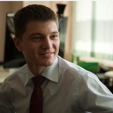 Антон - один из самых опытных управляющих в Краснодаре. 2019г