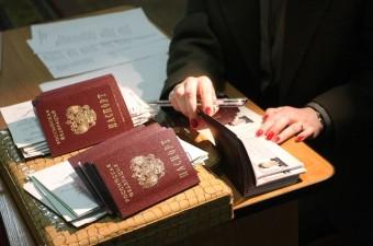 Временная регистрация. Актуальные вопросы